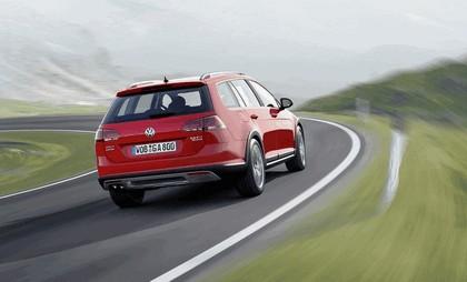 2014 Volkswagen Golf ( VII ) Alltrack 6
