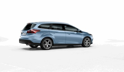 2014 Ford Focus SW 5