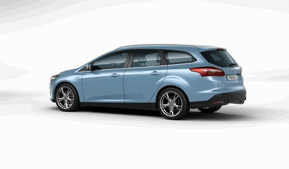 2014 Ford Focus SW 6