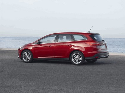 2014 Ford Focus SW 14