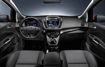 2014 Ford Focus SW 18