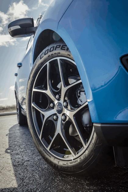 2014 Ford Focus sedan 17