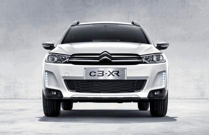 2014 Citroën C3-XR 2