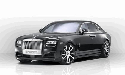 2014 Rolls-Royce Ghost by Spofec 1