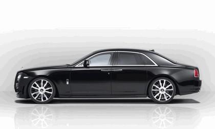 2014 Rolls-Royce Ghost by Spofec 2