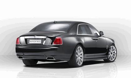 2014 Rolls-Royce Ghost by Spofec 3