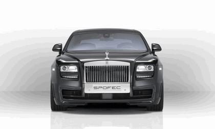 2014 Rolls-Royce Ghost by Spofec 4