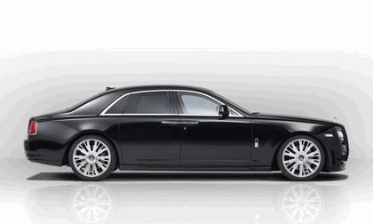 2014 Rolls-Royce Ghost by Spofec 5