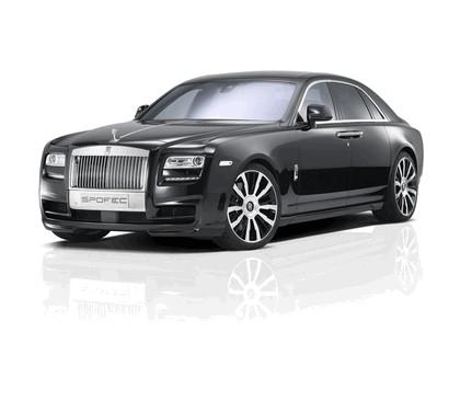 2014 Rolls-Royce Ghost by Spofec 7