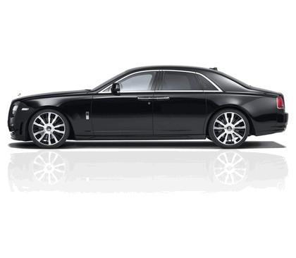 2014 Rolls-Royce Ghost by Spofec 8