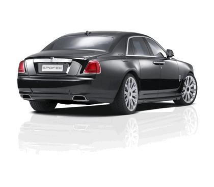 2014 Rolls-Royce Ghost by Spofec 9