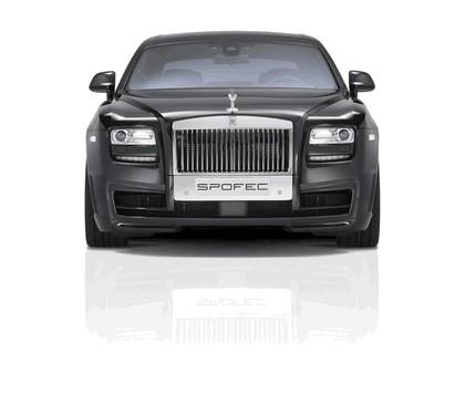 2014 Rolls-Royce Ghost by Spofec 10