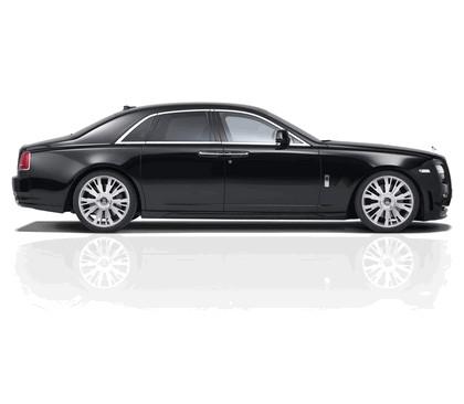 2014 Rolls-Royce Ghost by Spofec 11