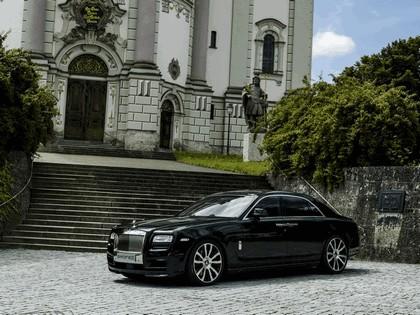 2014 Rolls-Royce Ghost by Spofec 14
