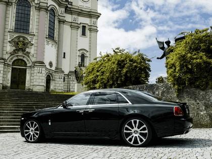 2014 Rolls-Royce Ghost by Spofec 15