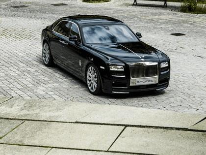 2014 Rolls-Royce Ghost by Spofec 17