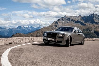 2014 Rolls-Royce Ghost by Spofec 25