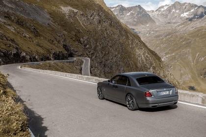 2014 Rolls-Royce Ghost by Spofec 32
