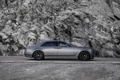 2014 Rolls-Royce Ghost by Spofec 36