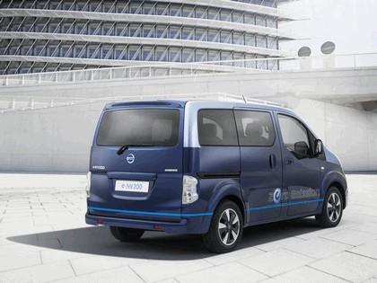 2014 Nissan e-NV200 VIP concept 3