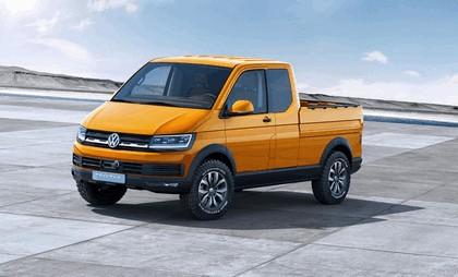 2014 Volkswagen Tristar concept 1