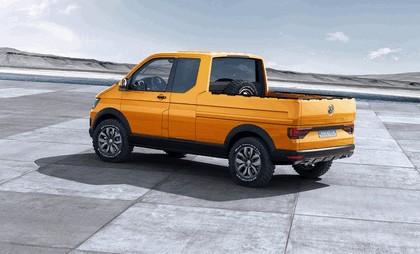 2014 Volkswagen Tristar concept 2