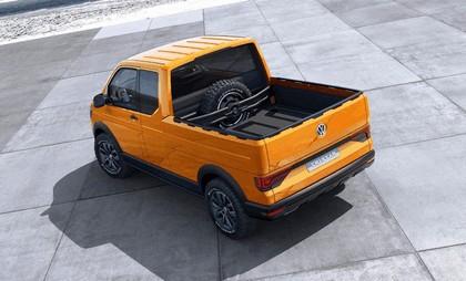 2014 Volkswagen Tristar concept 3