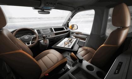 2014 Volkswagen Tristar concept 6