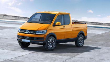 2014 Volkswagen Tristar concept 4