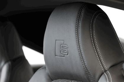 2014 Audi TT coupé Nuvolari limited edition 12