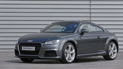 2014 Audi TT coupé Nuvolari limited edition 5