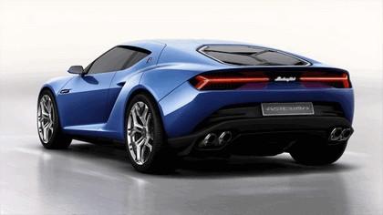 2014 Lamborghini Asterion LPI 910-4 2
