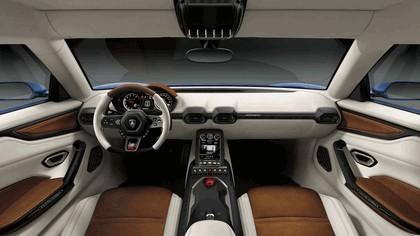 2014 Lamborghini Asterion LPI 910-4 3