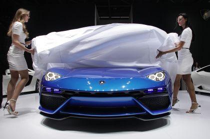2014 Lamborghini Asterion LPI 910-4 5