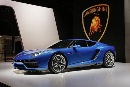 2014 Lamborghini Asterion LPI 910-4 6