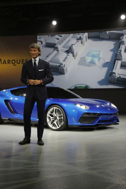 2014 Lamborghini Asterion LPI 910-4 7
