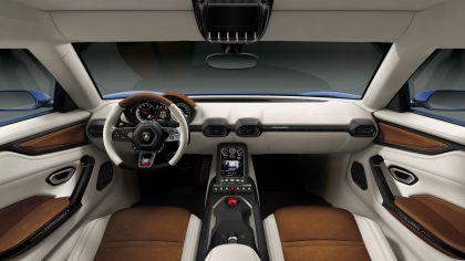 2014 Lamborghini Asterion LPI 910-4 14