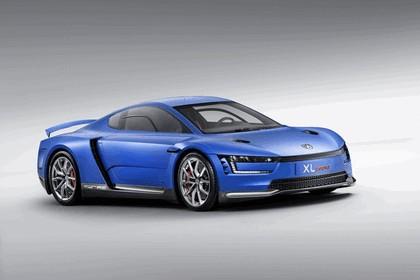 2014 Volkswagen XL Sport 1