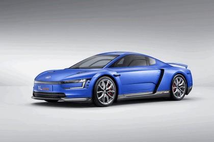 2014 Volkswagen XL Sport 2