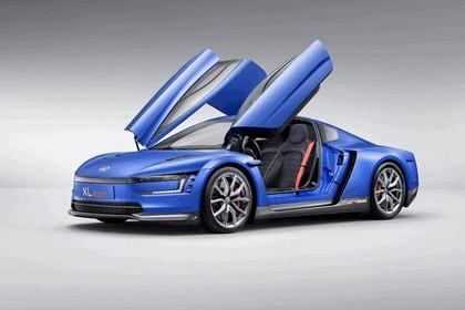 2014 Volkswagen XL Sport 4