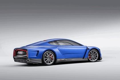 2014 Volkswagen XL Sport 6