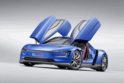 2014 Volkswagen XL Sport 8