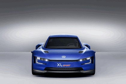 2014 Volkswagen XL Sport 9
