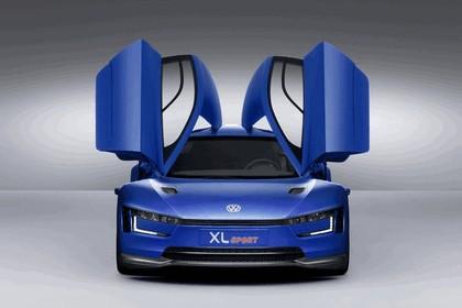 2014 Volkswagen XL Sport 10