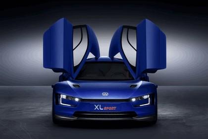 2014 Volkswagen XL Sport 12