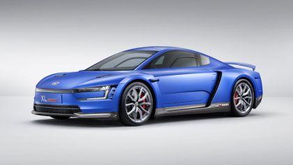 2014 Volkswagen XL Sport 7