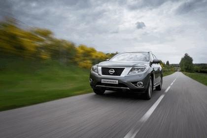 2015 Nissan Pathfinder - Russian version 6