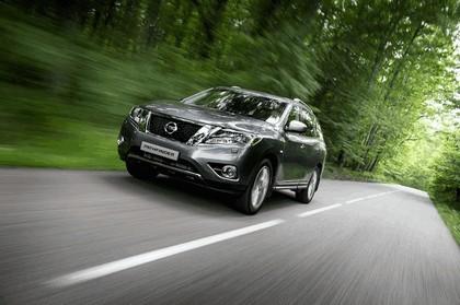 2015 Nissan Pathfinder - Russian version 9