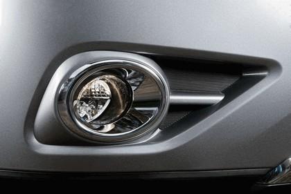 2015 Nissan Pathfinder - Russian version 40