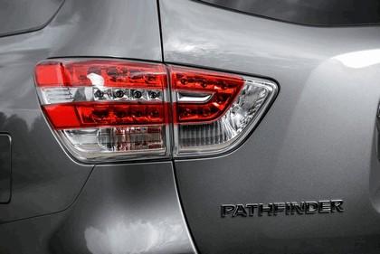 2015 Nissan Pathfinder - Russian version 45